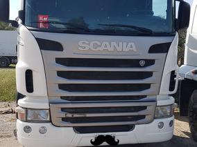 Scania G 340