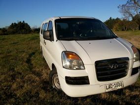 Hyundai H1 Furgon Vidriado 2006