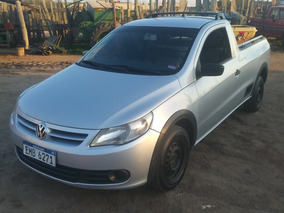 Volkswagen Saveiro 1.6 Cs 101cv Ps+aa