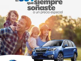 Subaru Forester 2.0i-l Cvt
