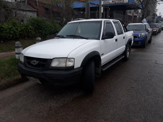 Chevrolet S10 2.8 4x2 Dc Dlx 2000