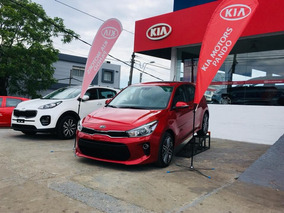 Kia Rio 2018 Hatch, Sedan, Manual O Automático.