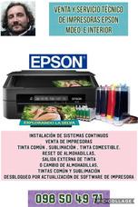 Solo Epson Reparo, Asesoramiento Por Éste Medio