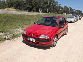 Citroën Saxo 1.6 16v Vts