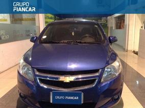 Chevrolet Sail Lt 2014