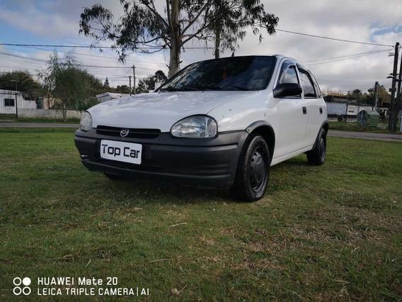Chevrolet Corsa 1.6 Topcar U$s 3500 Y Cuotas En $$