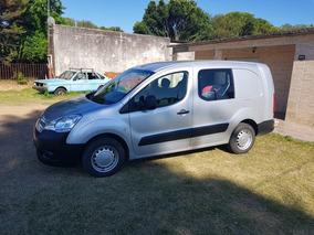 Citroën Berlingo Permuto Full