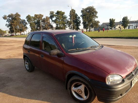 Chevrolet Corsa 1.7 D Gl 1996