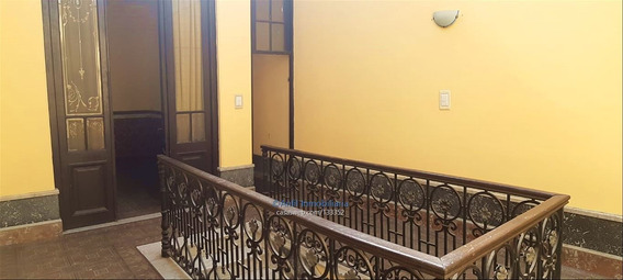 Alquiler Casa De Altos En La Comercial