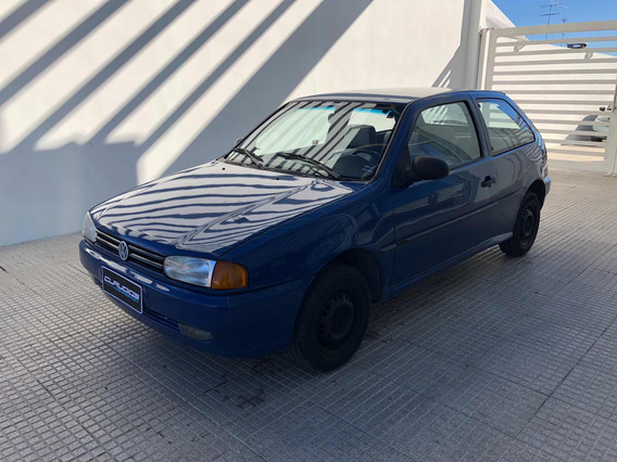 Volkswagen Gol 1600cc. Impecable Estado!