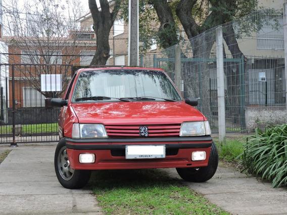 Peugeot 205 1.4 Sx