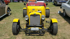 Ford Hot Rod T Bucket
