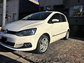 Volkswagen Fox 1.6 Highline Imotion 110hp