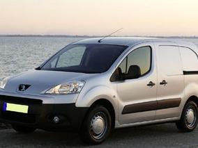 Peugeot Partner - Cambio De Flota- Oportunidad!