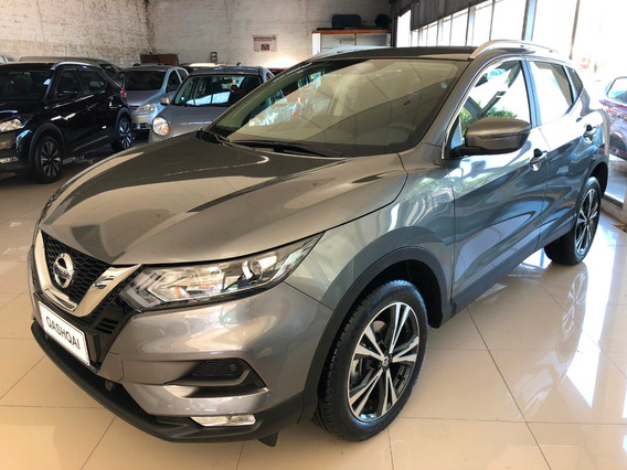 Nissan Qashqai 2.0 Advance At