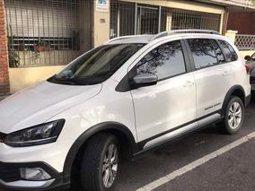 Volkswagen Suran Suran Cross 16v110cv
