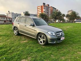 Mercedes-benz Clase Glk 250 4matic 211cv 2.0 Turbo