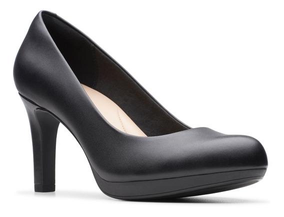 Zapato Dama Clarks Adriel Viola 061.293591000