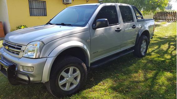 Chevrolet Luv D-max 4x4 3.5 V6 24 Valvulas 160.000 Klm