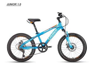 Bicicleta Trinx Junior 1.0 Varios Colores
