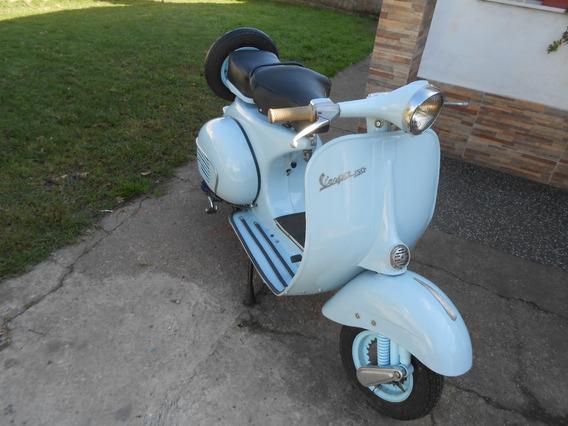 Motoneta Vespa 1964