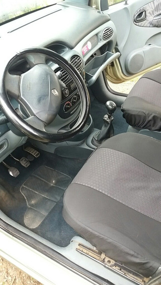 Renault Megan Scenic