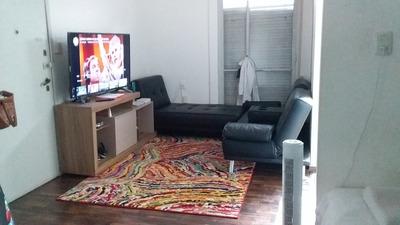 Apartamento En Alquiler Calle Colon 1430 Ciudad Vieja