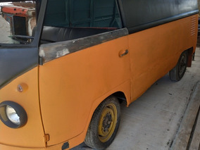 Volkswagen Combi Kombi Furgon