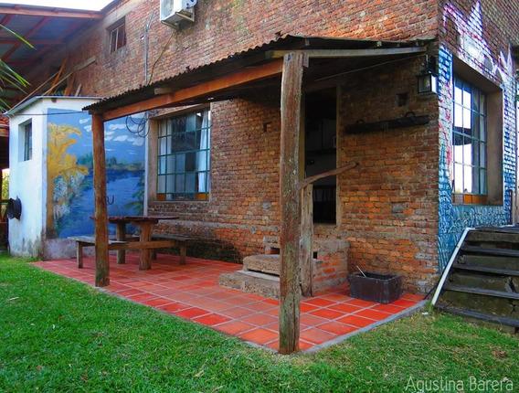 Chacra Once Robles Apartamentos - San Gregorio De Polanco