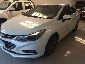 Chevrolet Cruze Ltz Plus 1.4 Turbo 2017
