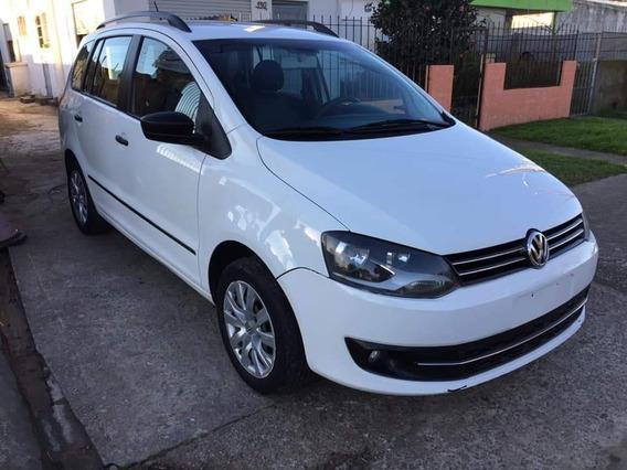 Volkswagen Suran 1.6 2012
