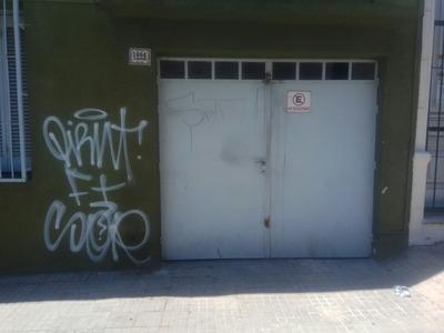 Garaje Individual Y Cerrado - Barrio Cordón