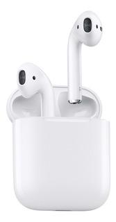 AirPods Originales Auriculares Apple Con Base Carga Futuro21