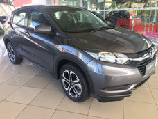 Honda Hr-v 1.8 Lx Flex Cvt Zero Km 2018