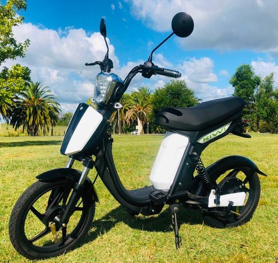 Moto Eléctrica Kiwi Katana