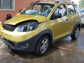 Chery Beat 1.3 Confort Full Chocado