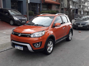 Great Wall M 4 Descuenta Iva