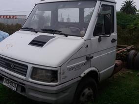 Oportunidad Camion Iveco Dayli No Chocado