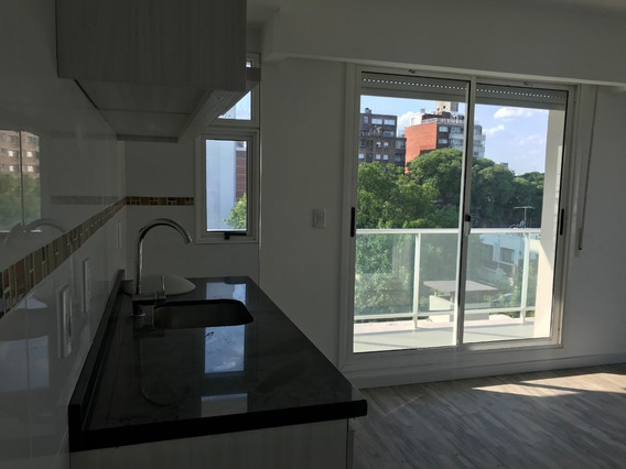 Venta Apartamento Monoambiente Pocitos Montevideo Dejavu