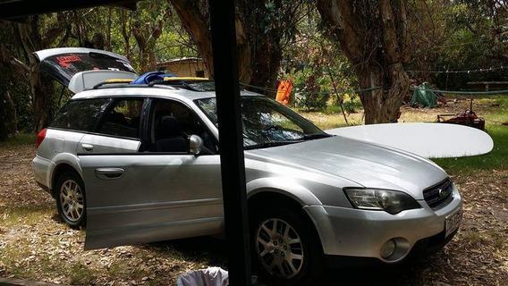 Subaru Outback 2.5 Un 4at Sawd 165cv 2006