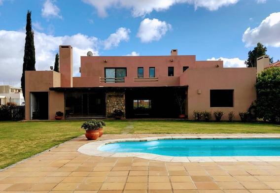 Casa Barrios Privados / Countries En Alquiler - A _ Altos De La Tahona
