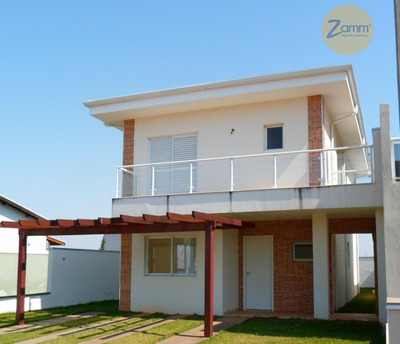 Casa Residencial Para Venda E Locação, Parque Ortolândia, Hortolândia. - Codigo: Ca1944 - Ca1944