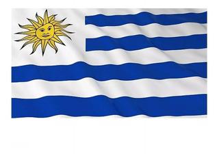 Bandera De Uruguay Selección Mundial Mvdsport
