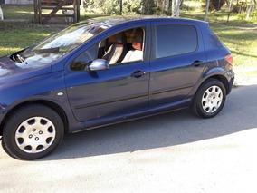 Peugeot 307 1.6 Xr 2001 16 V