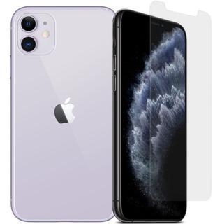 Protector Vidrio Templado iPhone 11 / 11 Pro / 11 Pro Max ®