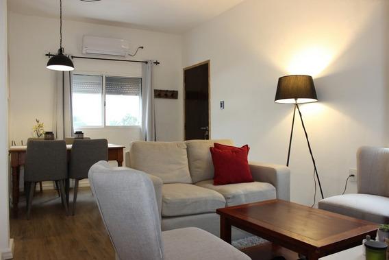 Apartamento Reciclado A Nuevo.