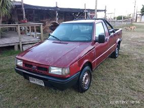 Fiat Fiorino 1.7 D 2001