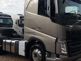 Volvo Fh 540 6x4 2018 0km - (pacote Ec)