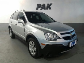 Chevrolet Captiva Sport 2.4. Muy Cuidada - 2012