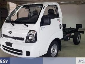 Kia K2500 Bongo 2019 0km